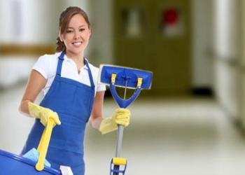 Quy trình làm sạch vệ sinh công nghiệp